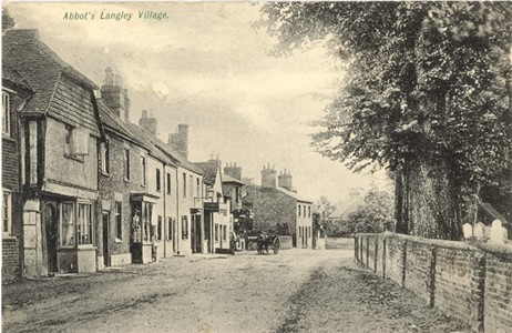 abbots-langley-village