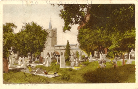 aldenham-church-1930