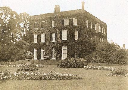 Hertfordshire Genealogy Places Ayot Saint Larrence