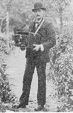 J T Newman, photographer, Berkhamsted, c1890