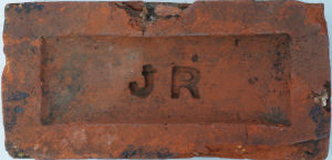 Jacob Reynolds Brick, Glenferrie Road, St Albans