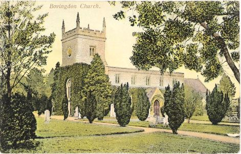 bovingdon-church-flatt