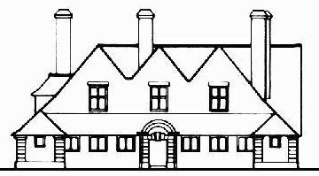 Hertfordshire Genealogy: Ps: Homewood, Knebworth