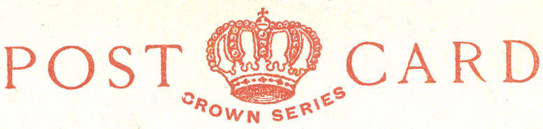 Crown Publishing Co., St Albans, Herts