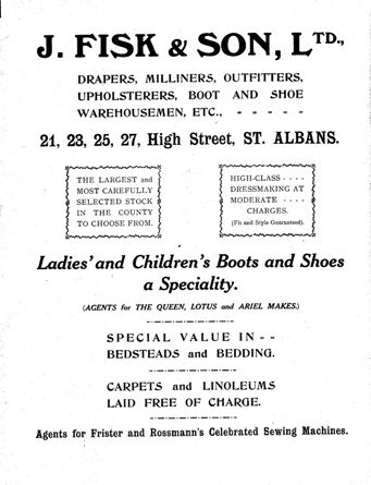 st-albans-high-st-fisk-shop advert