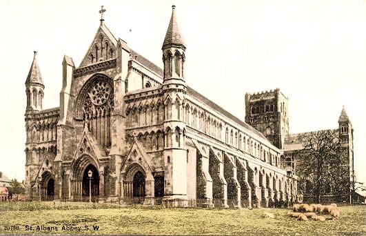 saint albans bay buddhist dating site St albans cathedral stands near the supposed site of vaulting and west bay when he died on 27 ^ the cathedral church of saint albans, thomas perkins.