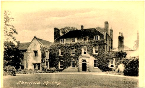therfield-rectory