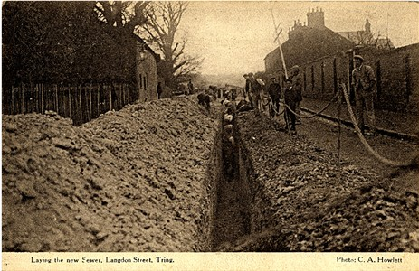 tring-langdon-st-sewer