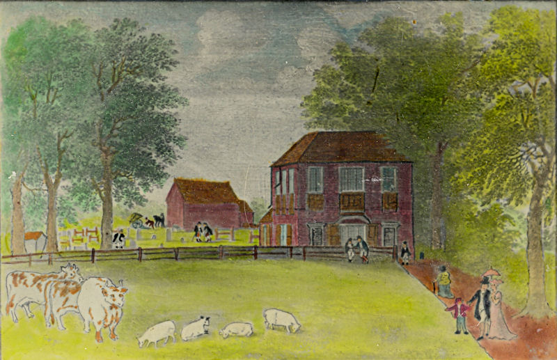 Quaker Meeting House, Tring