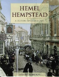 Hertfordshire Genealogy: Book 0466: Hemel Hempstead History books ...