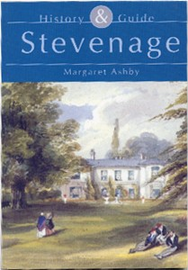 Hertfordshire Genealogy: Book 0378: Stevenage, History & Guide