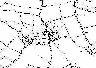 Hertfordshire Genealogy Web Site Old OS Maps Of Hertfordshire - Old os maps